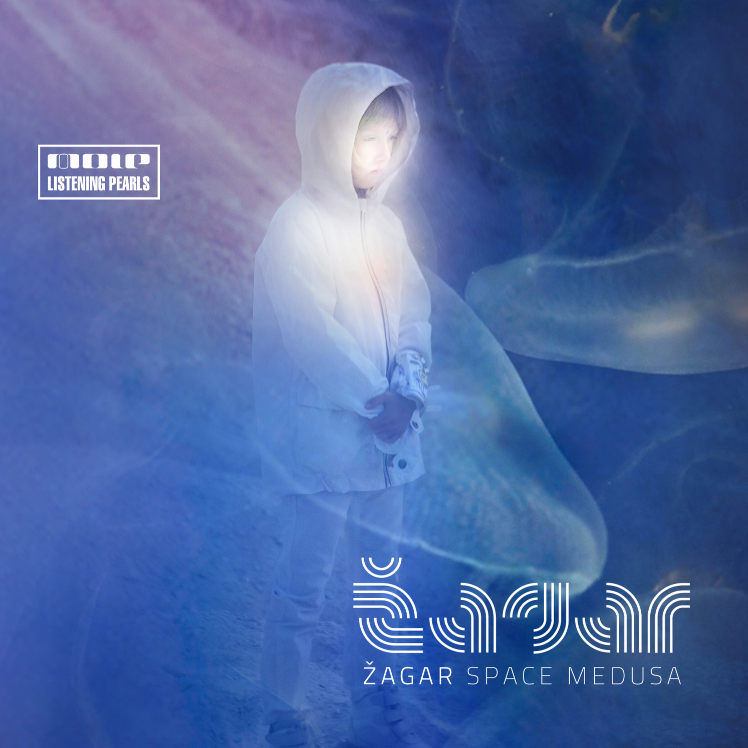 Žagar: Space Medusa