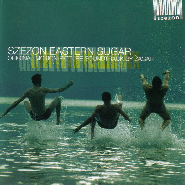 Žagar: Szezon (Eastern Sugar)