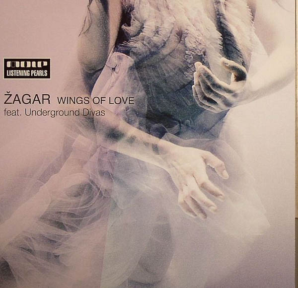 Žagar Feat. Underground Divas: Wings Of Love